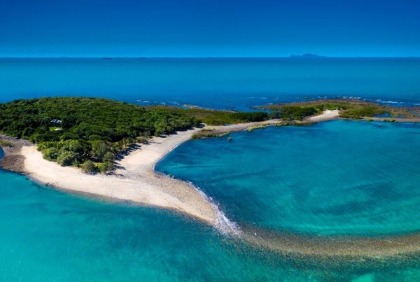 Victor Island, Great Barrier Reef QLD